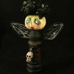 Halloween Fairy 2