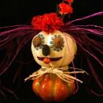 DOTD Gourd