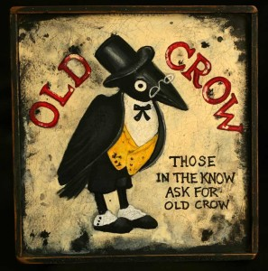 old-crow